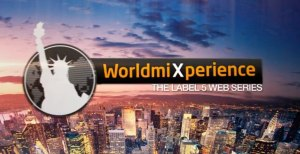 Label 5 WorldmiXperience