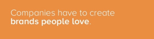 brands people love