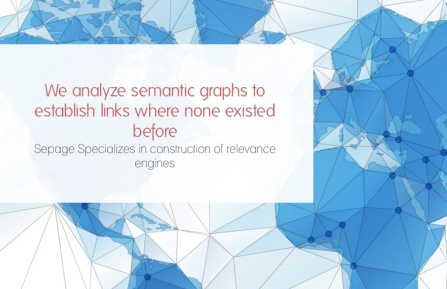 Sepage semantic graph