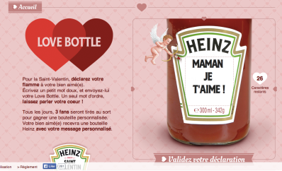 Heinz je taime