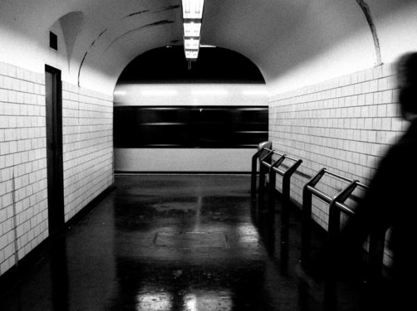 Jf Baecker metro