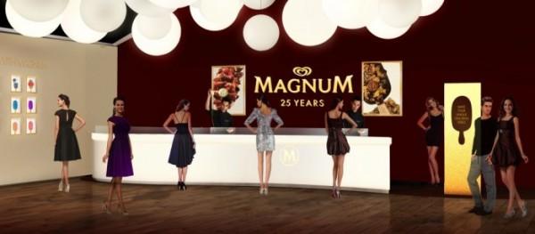 plage Magnum