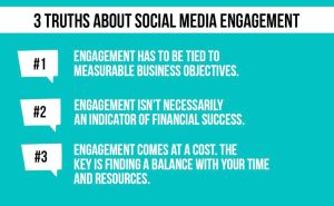 3 truths about engagement