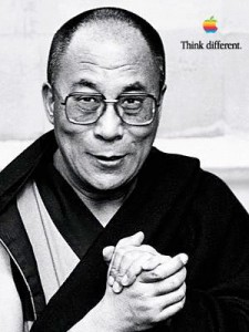 Dalai-Lama-Apple-Think-Different-Poster1-225x300