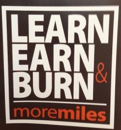Earn-Burn