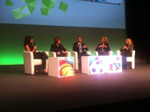 table ronde enfants FDJ