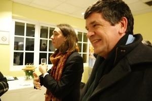 PL + Cédric Villani