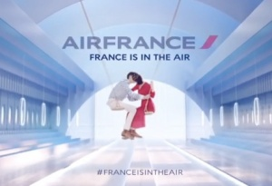 france is in the air