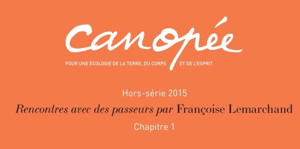canopée home