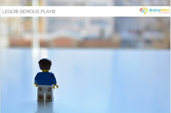 lego serious play brainswatt