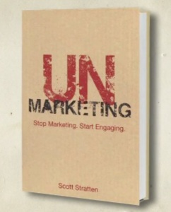 unmarketing
