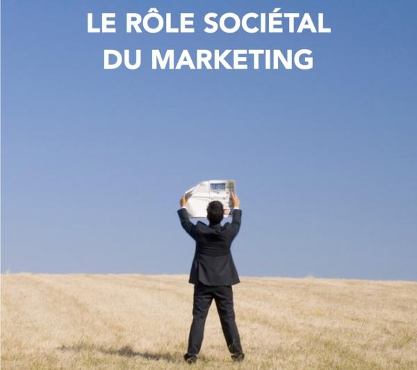 rôle sociétal du marketing