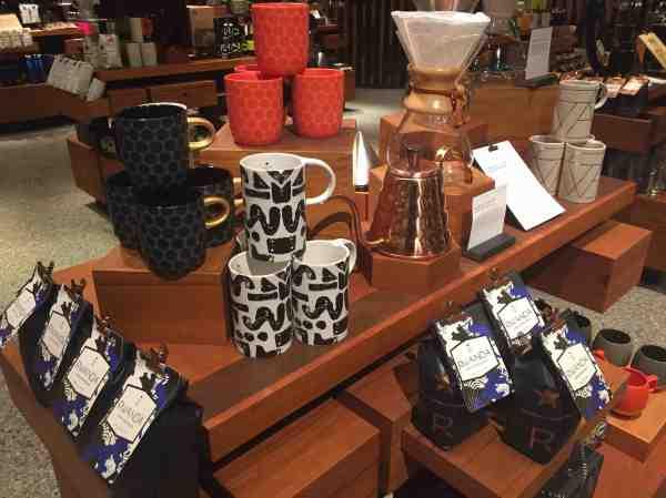 roastery mugs