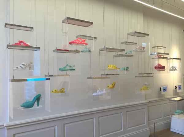expo shoes art 2