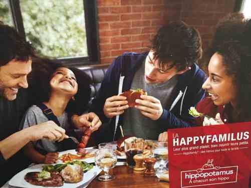 les happyfamilus