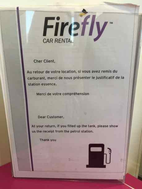 Firelfy essence