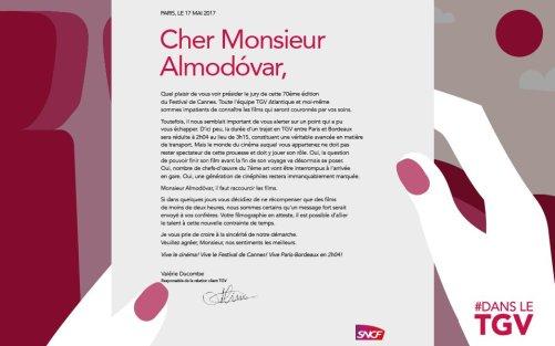 SNCF Almodovar