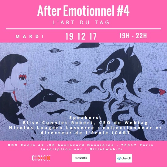 AfterEmotionnel #4