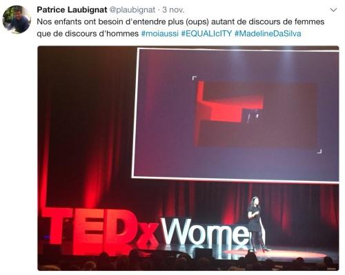 Tedx T4