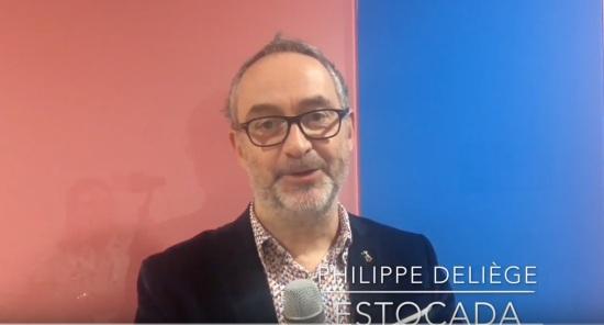 philippe deliège social forum
