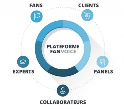 Fanvoice schema