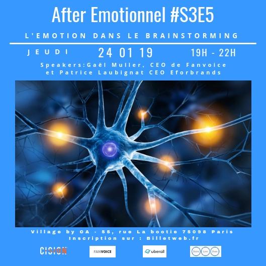 afteremotionnel #s3e5