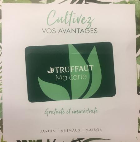 carte truffaut 4
