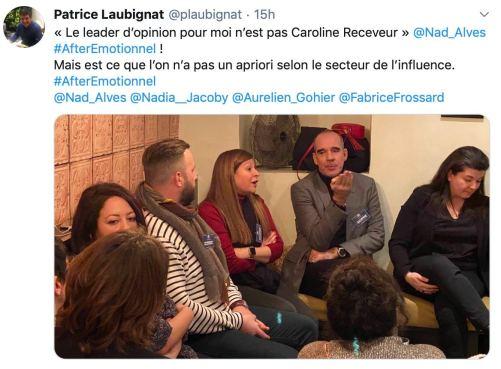 tweet influenceurs 5